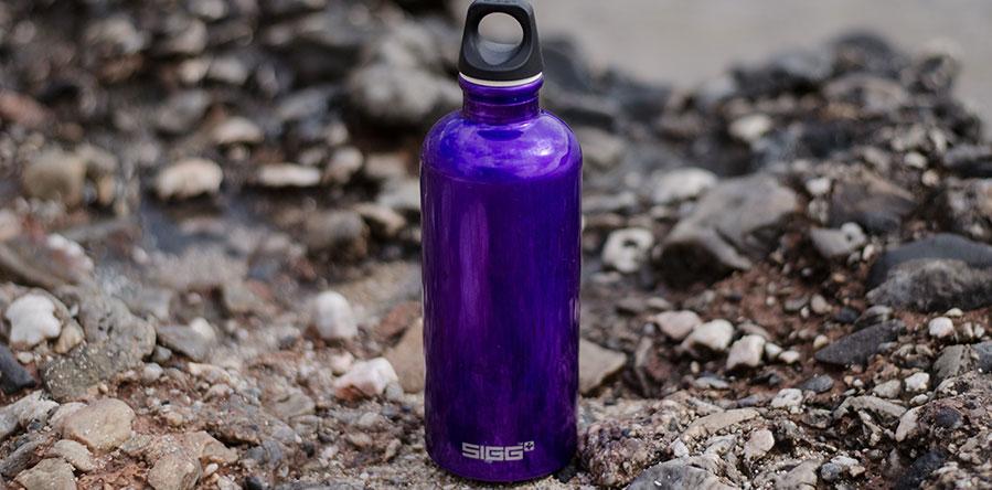 Vattenflaska som profilreklam? Ja, med rätt approach